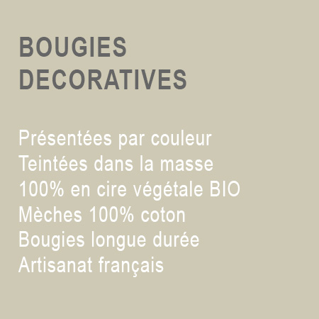 Bougie decoratives2 1