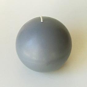 Boule grise 1