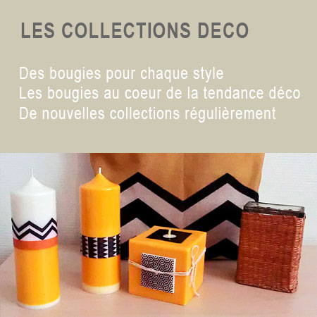 Collection decow