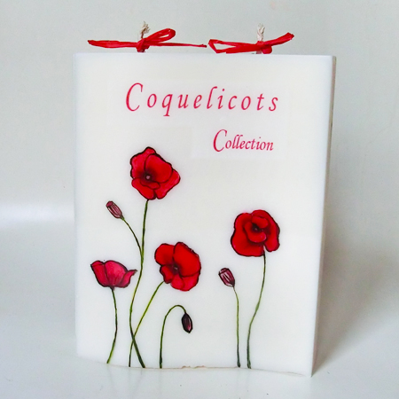 Coquelicot vague 1