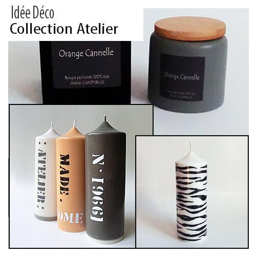 Decoration atelierw 1