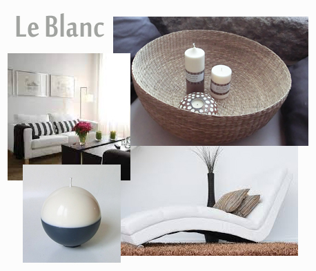 Decoration blanc 1