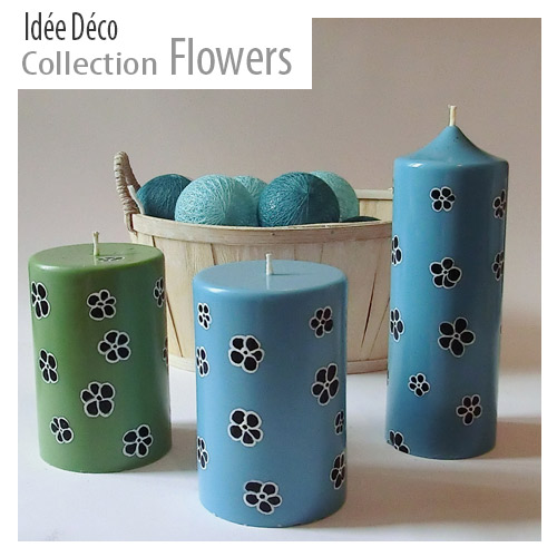 Decoration flowersw