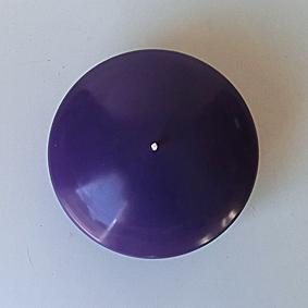 Galet violet