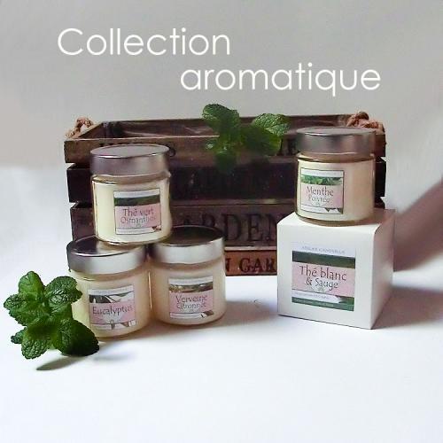 Presentation aromatique