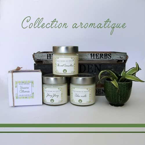 Presentation aromatique1