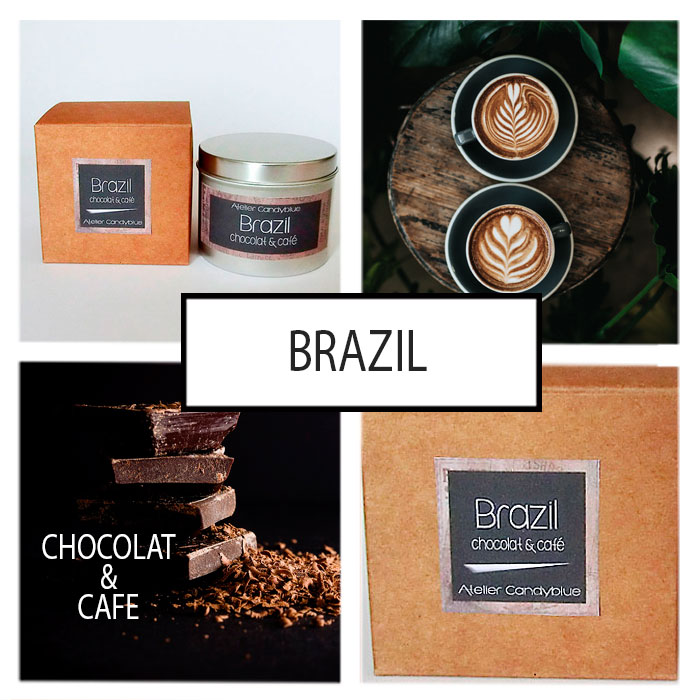 Presentation brazilw