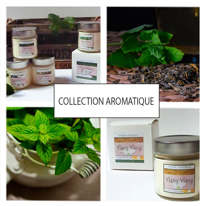 Presentation collection aromatique2web