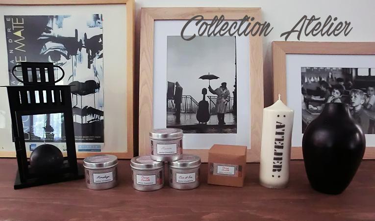 Presentation collection atelier 1