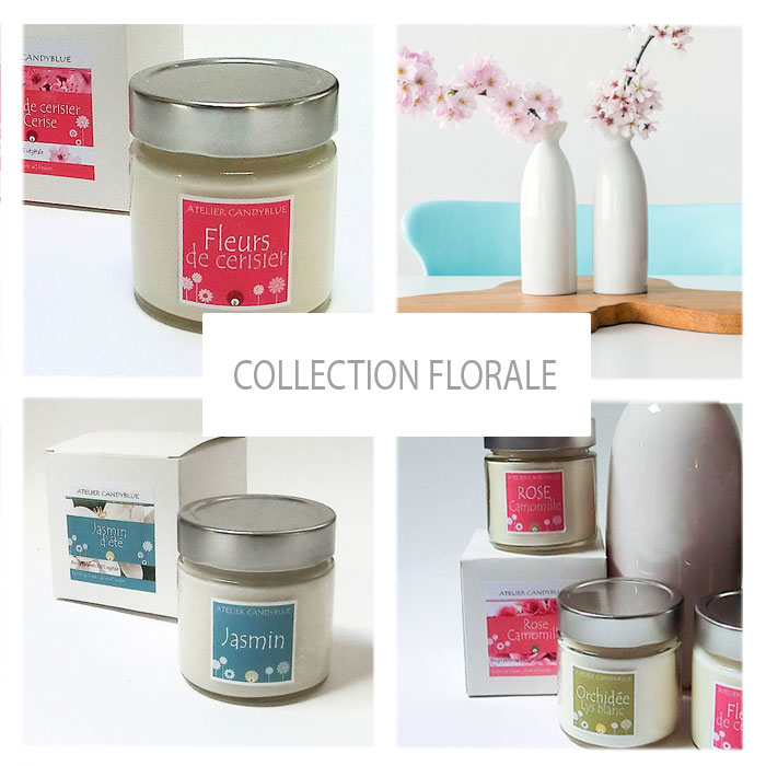 Presentation collection fleurie3w
