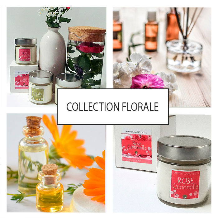 Presentation collection fleurie3web