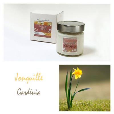 Gardénia & Jonquille