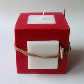 Rouge coeur blanc 1