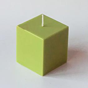 Cube vert anis
