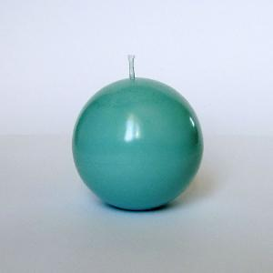 Boule turquoise 1