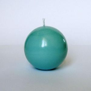 Boule turquoise 3