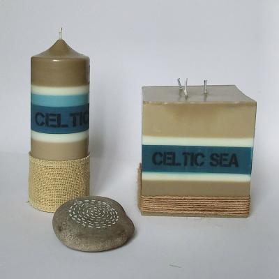 Bougies Celtic Sea