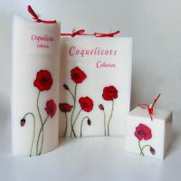 Collection coquelicot 4