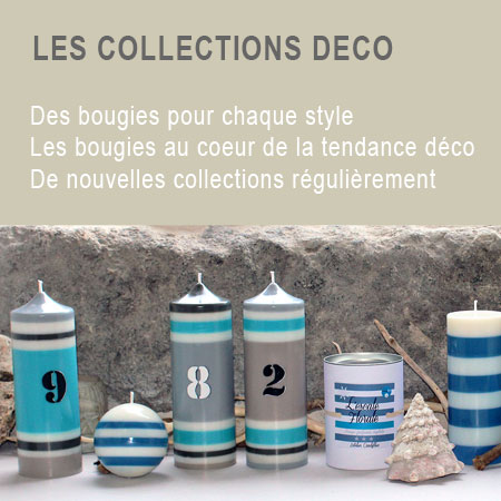 Collection deco2w