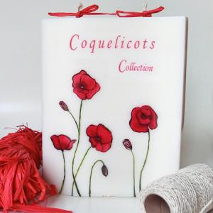 Coquelicot vague2 3