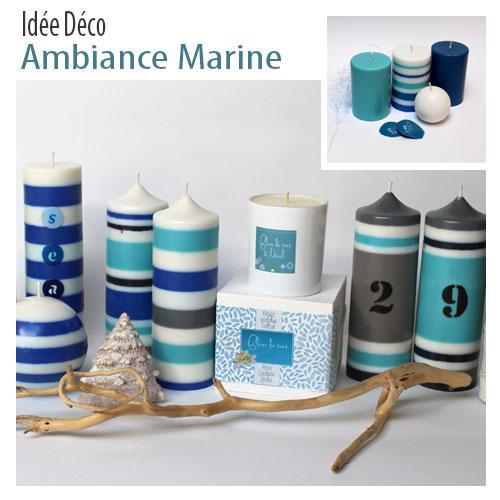 Decoration marine2w 1