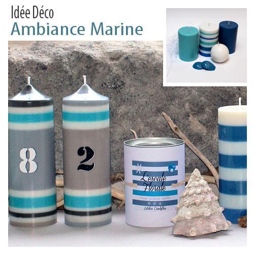 Decoration marine2w