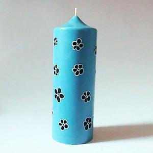 Fleur bleu2w