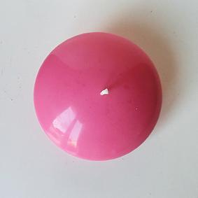 Galet rose bonbon 1