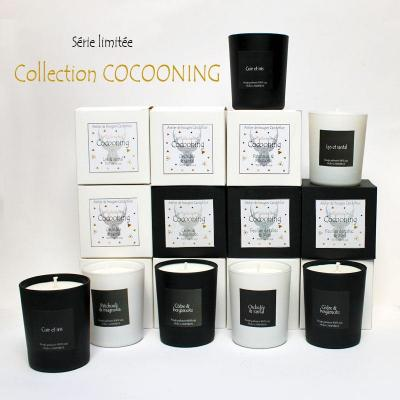 Collection COCOONING