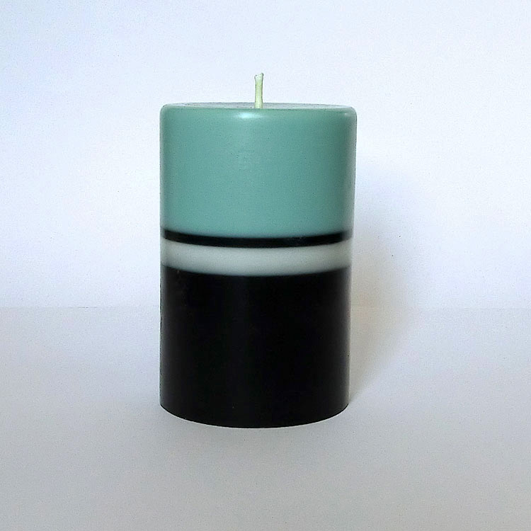 Pilier turquoise2