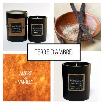 TERRE D'AMBRE