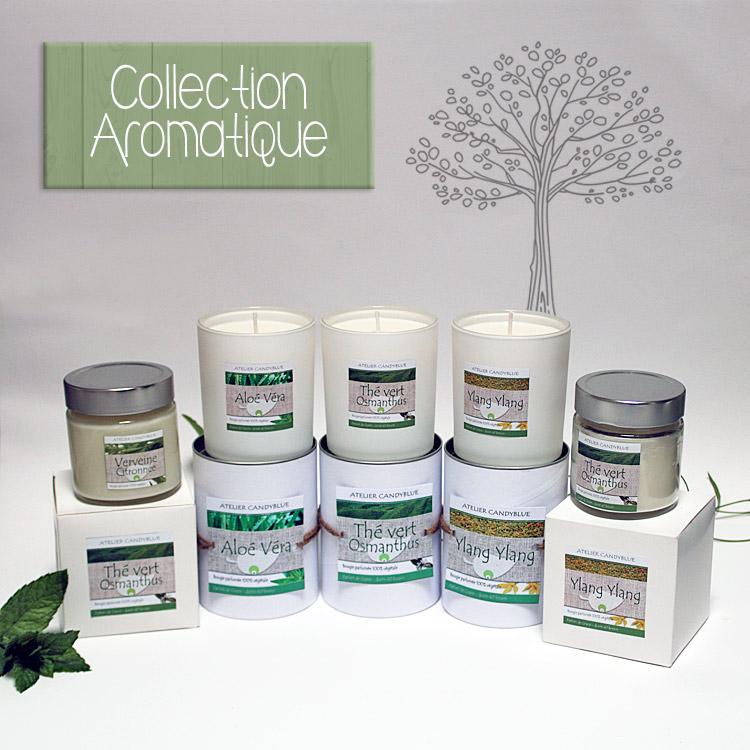 Presentation aromatique2w