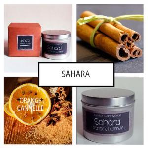 Presentation saharaw